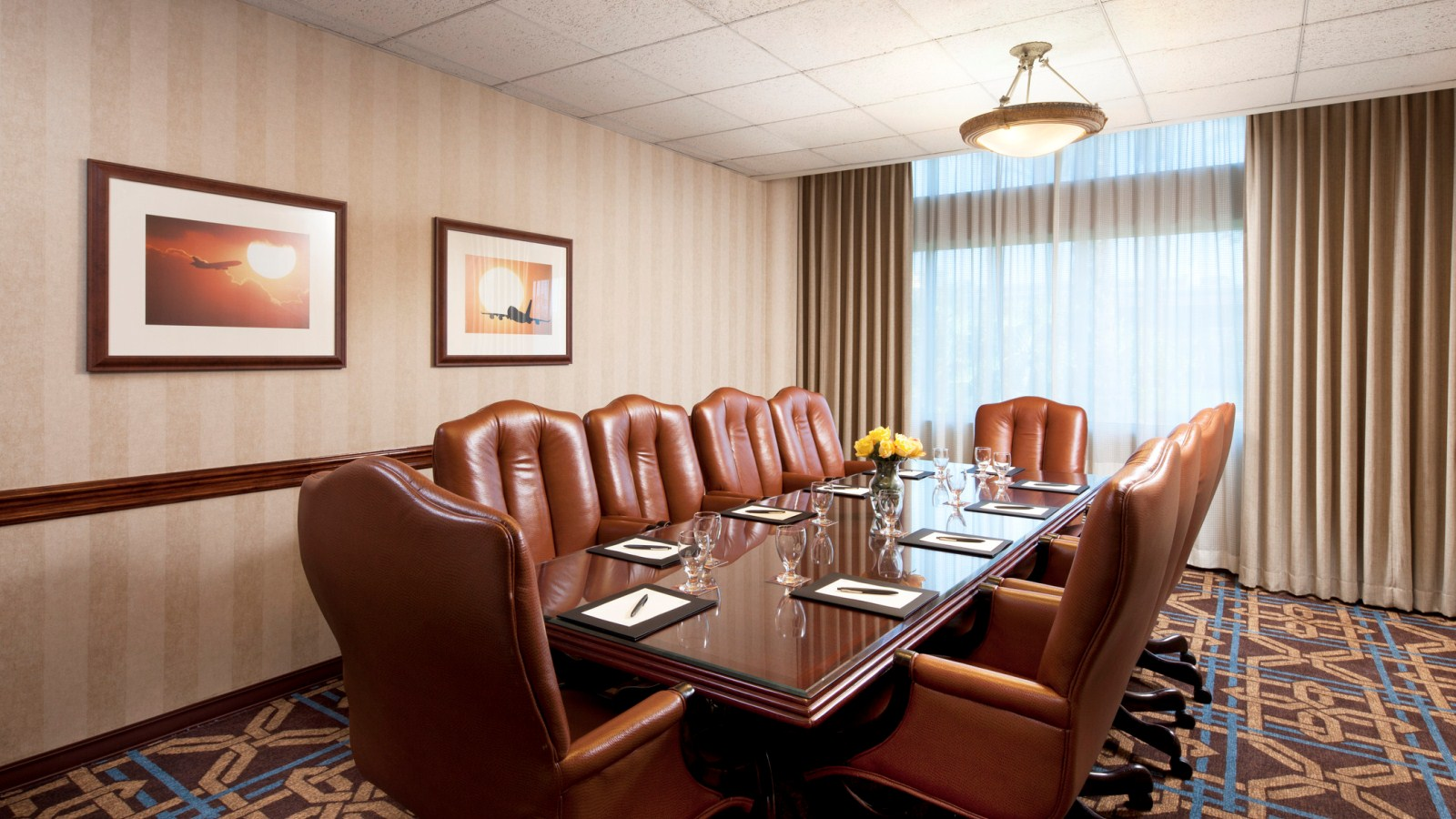 Ontario Meetings - Boardroom